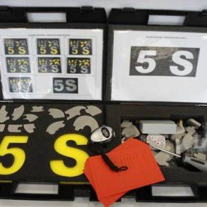 5s-cases