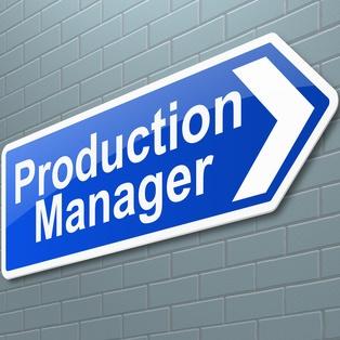 Управление производством