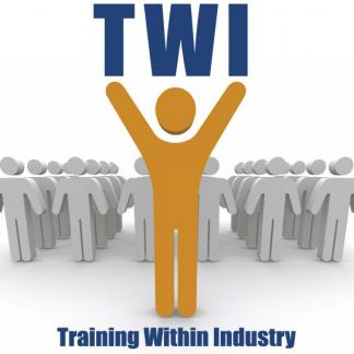 TWI - Обучение в производстве