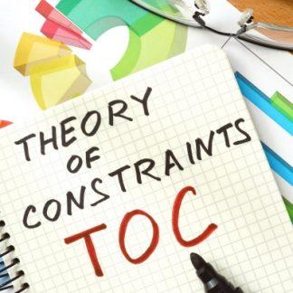TOC - Теория ограничений